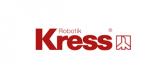 Kress Robotik; Mähroboter, Rasenroboter