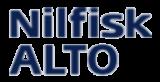 Nilfisk Alto ist ein Hersteller von Bodenreinigungsmaschinen, Kombinationsmaschinen, Scheuersaugmaschinen, Kehrmaschinen, Poliermaschinen, Einscheibenmaschinen, Teppichreinigungsmaschinen und Polsterreinigungsmaschinen, Gewerbesauger, Trockensauger, Bürstensauger, Nass- und Trockensauger, Industriesauger, Wechselstromsauger, Sicherheitssauger, Hochdruckreiniger, Drehstromsauger, Bremsen-Teilewäscher