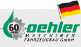 oehler Maschinen Fahrzeugbau