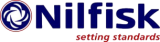 Nilfisk ist ein Hersteller von Bodenreinigungsmaschinen, Kombinationsmaschinen, Scheuersaugmaschinen, Kehrmaschinen, Poliermaschinen, Einscheibenmaschinen, Teppichreinigungsmaschinen und Polsterreinigungsmaschinen, Gewerbesauger, Trockensauger, Bürstensauger, Nass- und Trockensauger, Industriesauger, Wechselstromsauger, Sicherheitssauger