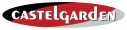 Castelgarden ist ein Hersteller von Rasentraktoren, Aufsitzmäher