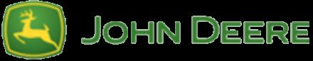 John Deere ist ein Hersteller von Rasentraktoren, Kommunaltrakoten, Schmalspurtraktor, Aufsitzmäher, Schneeschilder, Kehrmaschine, Mähwerke, Zwischenachsmähwerk, Schneefräse, Kompakttraktoren