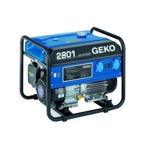 GEKO 2801 E-A/MHBA