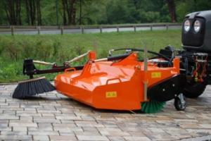 Kehrmaschine ECO SK-130