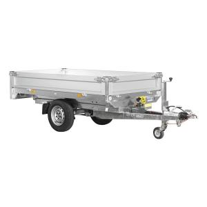 Saris K1 276 150 1500 Rückwärtskipper, PKW Anhänger