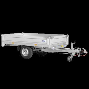 Saris PL 276 150 1500 Hochlader, PKW Anhänger 1500 kg