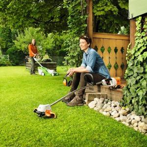 Private Rasen- und Grundstückspflege